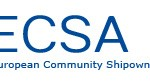 ECSA welcomes recognition of the shipping industry as a transitional sector in sustainable finance package