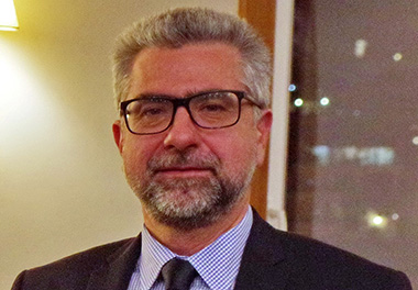 Dr. Νικόλαος Λιάπης