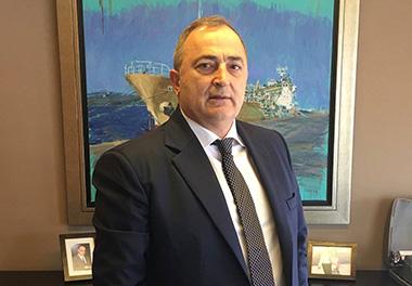κ. Νίκος Μπούκος