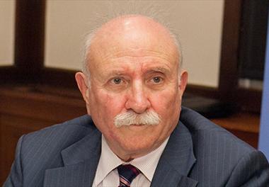 κ. Δημήτριος Σπυριδάκης