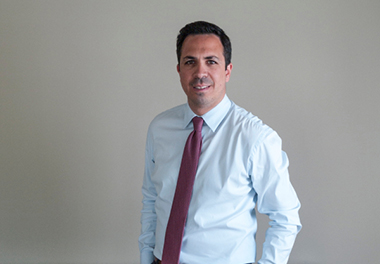 κ. Ευστράτιος Τσαλαμανιός