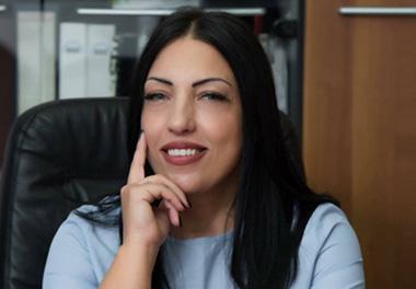 Alexandra Gkana