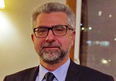 Dr. Nikolaos Liapis