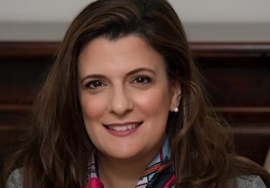 Έλπη Πετράκη