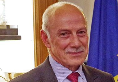 Vasileios Terzis