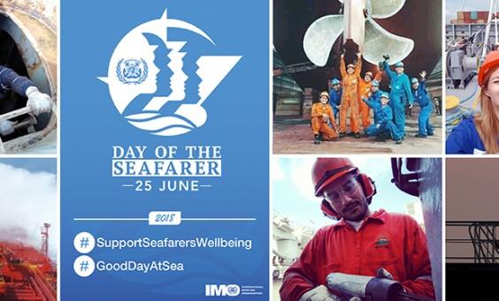 Day of seafarers 2018