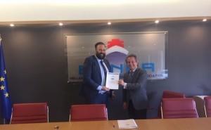 PIRS Agreement