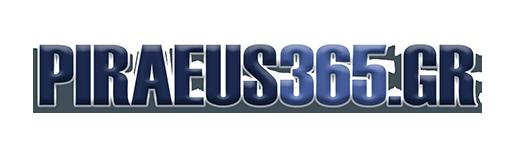 PIRAEUS365 λογο