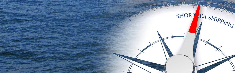 shortsea-compass